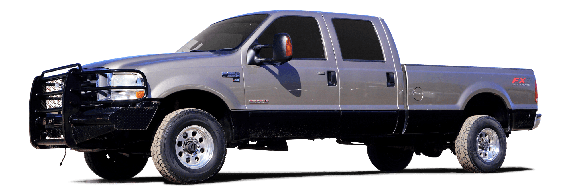 2004 Ford F350
